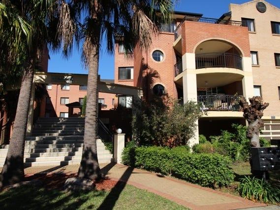 14/1-7 Belmore Street, North Parramatta, NSW 2151