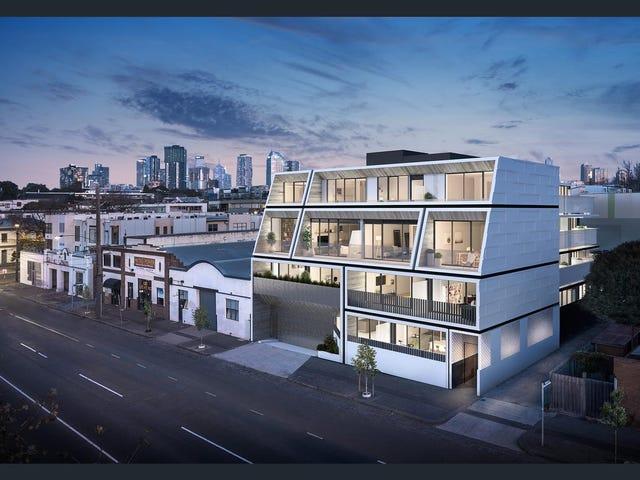 301/35 Arden Street, North Melbourne, Vic 3051
