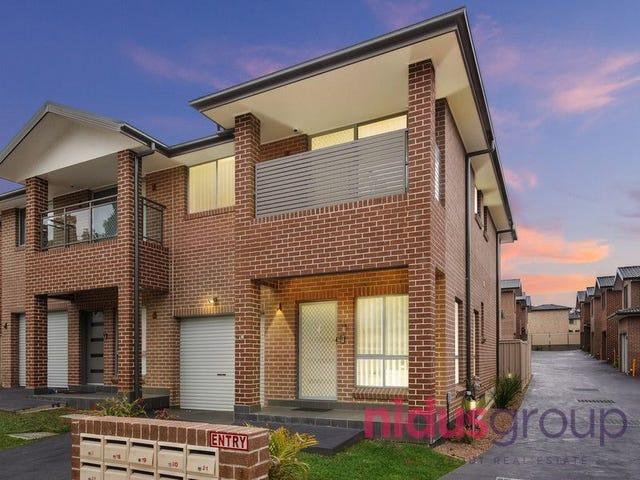 3/1-5 Hythe Street, Mount Druitt, NSW 2770