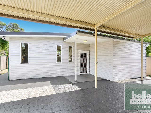 10a Frederick Street, Concord, NSW 2137