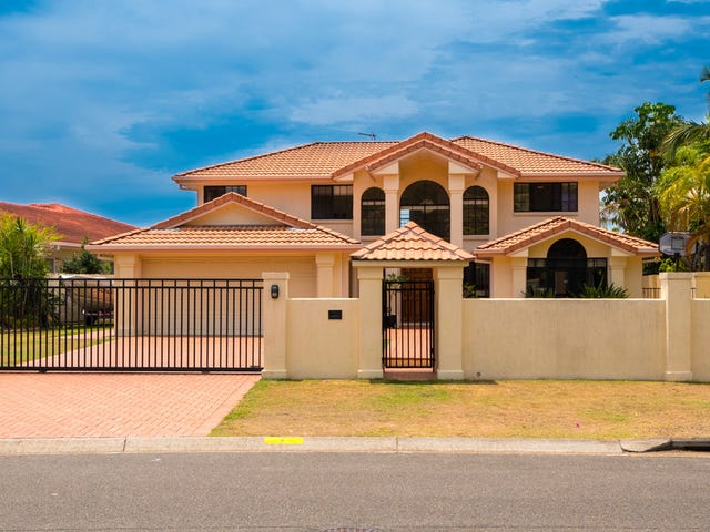 4 Wollundry Place, Mermaid Waters, Qld 4218