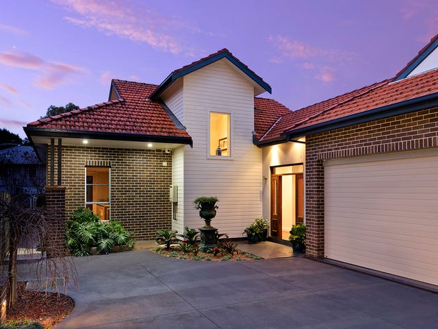 35a Oakville Road, Willoughby, NSW 2068