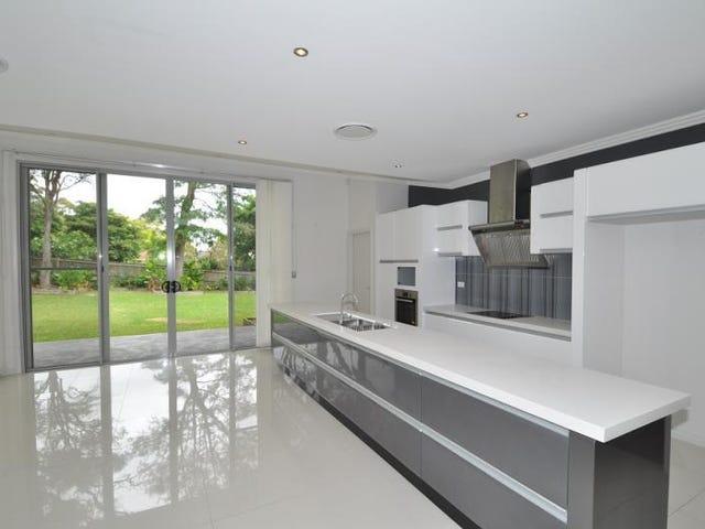 38 Finlayson Street, Lane Cove, NSW 2066