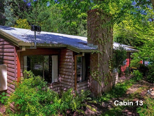 Cabins 13 & 13a Bogong Village, Bogong, Vic 3699