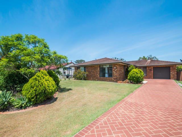 45 Lakkari Street, Coutts Crossing, NSW 2460