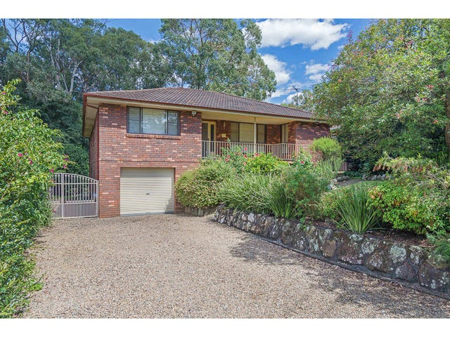 1 Singles Ridge Road, Winmalee, NSW 2777
