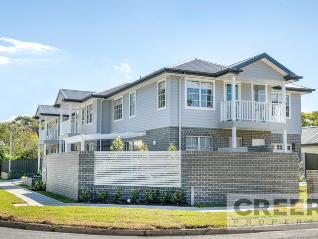 1/18 Clinton Avenue, Adamstown Heights, NSW 2289