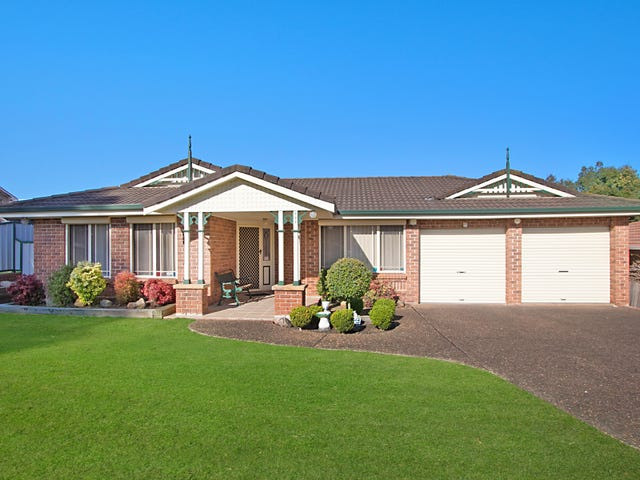 103 Wilson Road, Acacia Gardens, NSW 2763