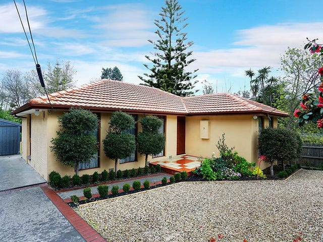 3 Stirling Road, Croydon, Vic 3136