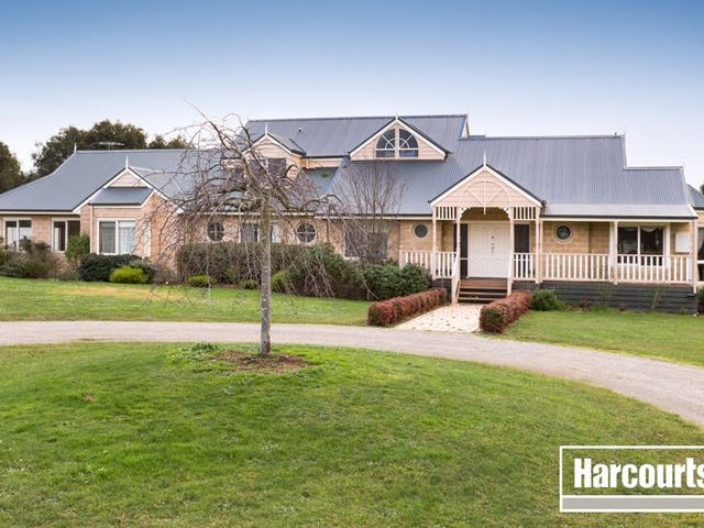 4 Charlotte Stacey Place, Bittern, Vic 3918