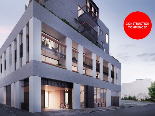 7-15 Little Oxford Street, Collingwood, Vic 3066