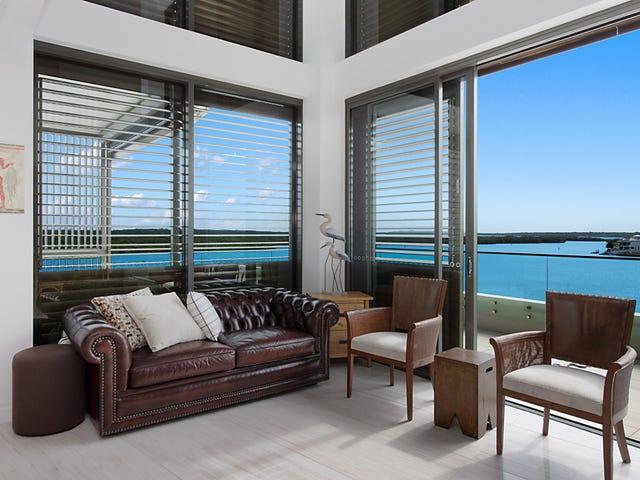Apartment 6501/6 Marina Promenade, Paradise Point, Qld 4216