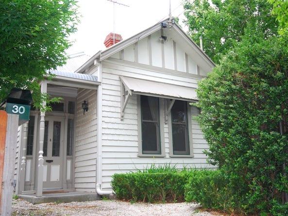 30 Gordon Street, Fairfield, Vic 3078