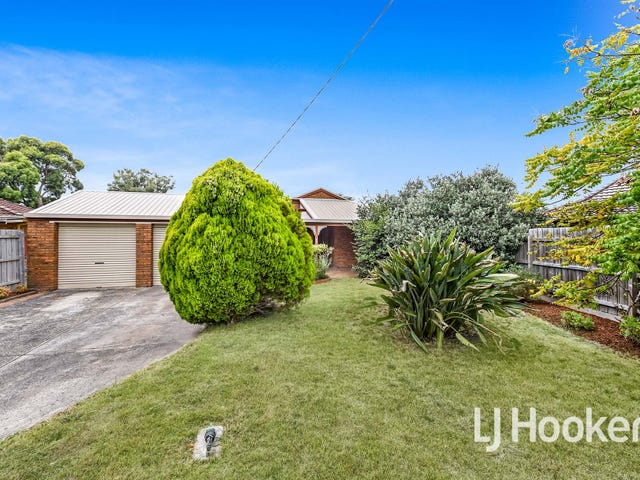2 Ivy Court, Beaconsfield, Vic 3807