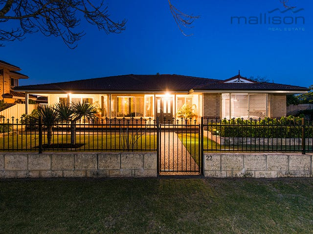 22 Central Park Avenue, Canning Vale, WA 6155
