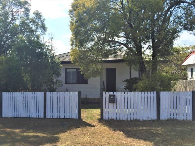 23 Nathan Street, East Ipswich, Qld 4305