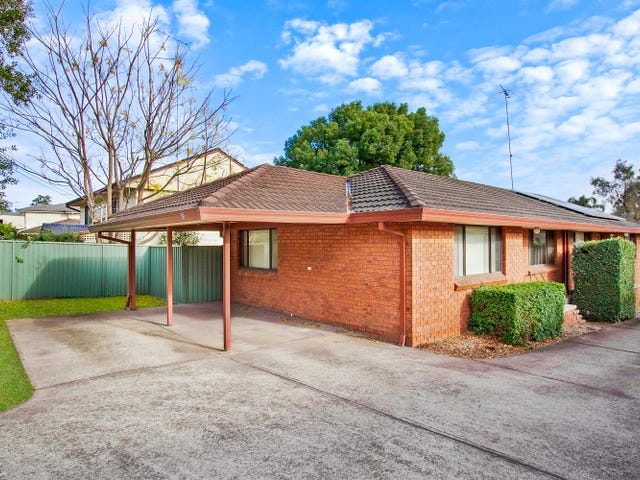 1/36 Grose Vale Road, North Richmond, NSW 2754
