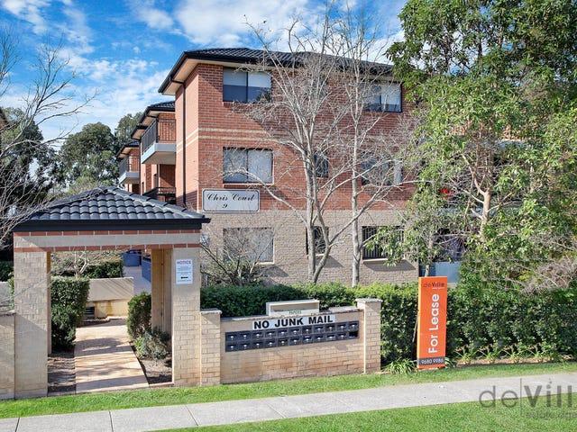 26/9 Kilbenny Street, Kellyville Ridge, NSW 2155