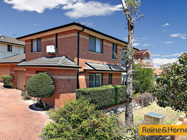 8/14 Henry Street, Guildford, NSW 2161