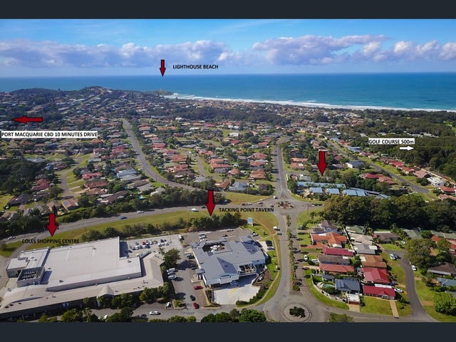 216 Matthew Flinders Drive, Port Macquarie, NSW 2444