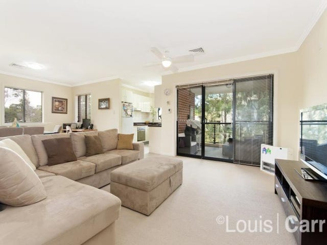 13/7-15 Purser Avenue, Castle Hill, NSW 2154
