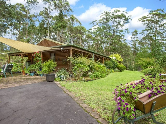 750 The Ridge Road, Malua Bay, NSW 2536