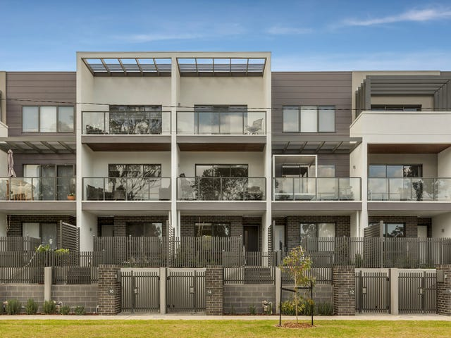 14 Stanford Street, Ascot Vale, Vic 3032