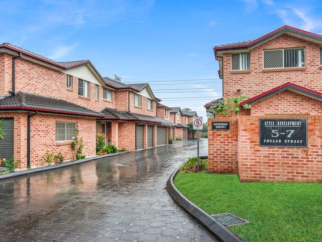 6/5-7 Fuller Street, Seven Hills, NSW 2147