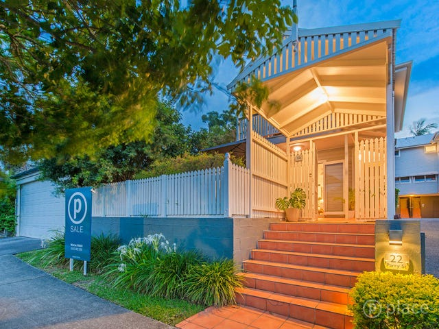 22a Parry Street, Bulimba, Qld 4171