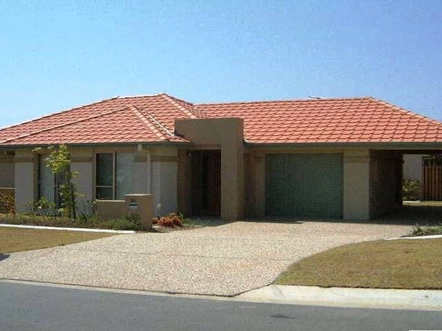 24 Lister Street, North Lakes, Qld 4509