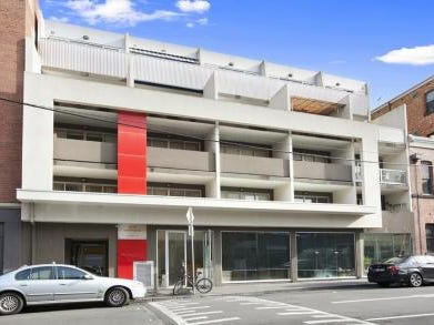 207/9-13 O'Connell Street, North Melbourne, Vic 3051