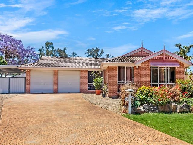 40 Sandpiper Terrace, Plumpton, NSW 2761