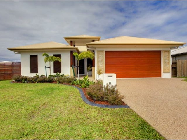 5 Waterstone Terrace, Idalia, Qld 4811