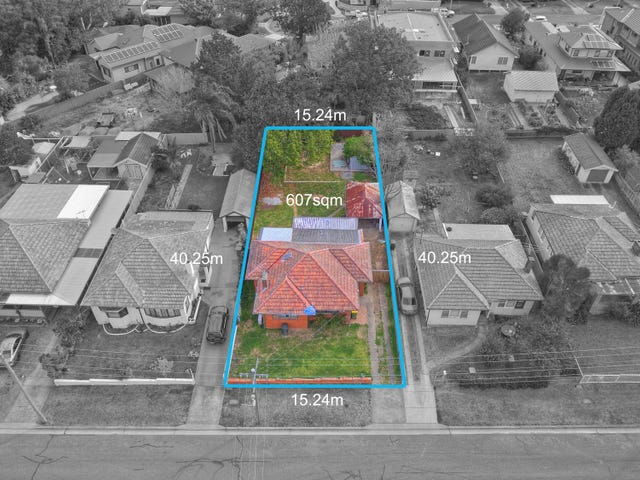 8 Hemsworth Avenue, Northmead, NSW 2152