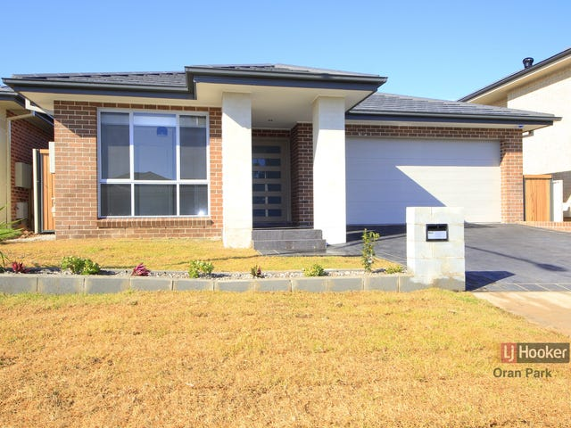 12 Fury Street, Oran Park, NSW 2570