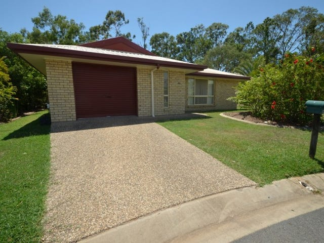 44 Foxtail Place, Yeppoon, Qld 4703