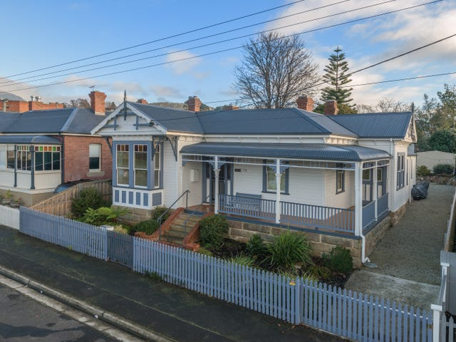 58 Duke Street, Sandy Bay, Tas 7005