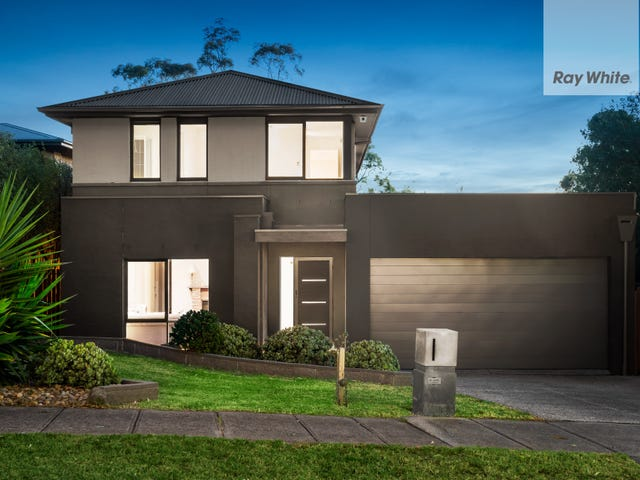 3 Coolidge Wynd, Macleod, Vic 3085