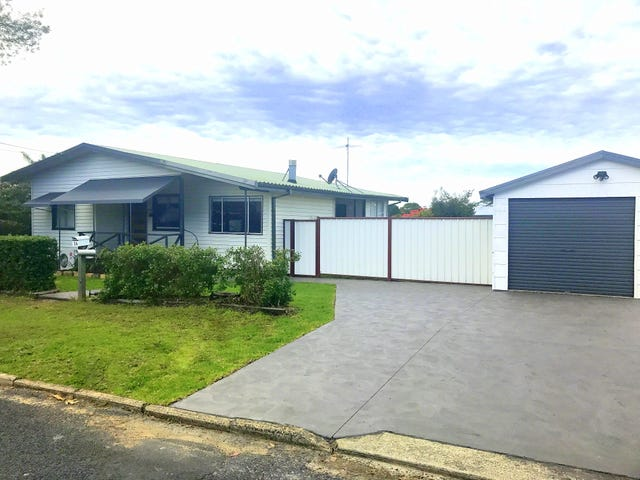 36 THIRD STREET, Warragamba, NSW 2752