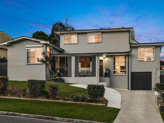 19 Forshaw Avenue, Peakhurst, NSW 2210
