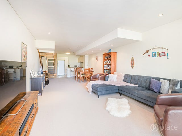 22/9 Doggett Street, Fortitude Valley, Qld 4006