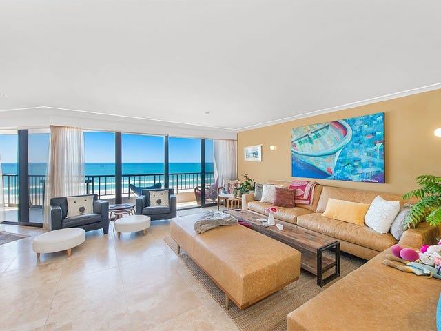 Apartment 7C/828 Pacific Parade, Currumbin, Qld 4223