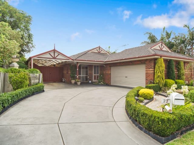 22 Bottlebrush Court, Langwarrin, Vic 3910