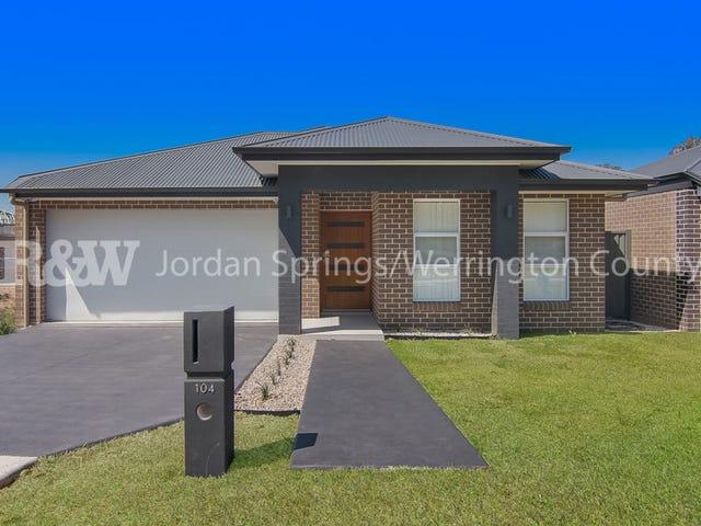 104 Sinclair Parade, Jordan Springs, NSW 2747