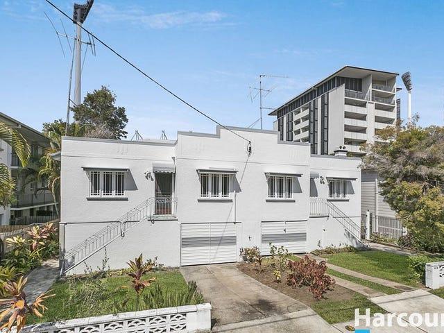 2/77 Linton Street, Kangaroo Point, Qld 4169