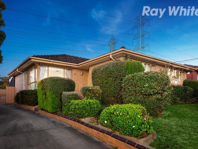 47 Lea Crescent, Bundoora, Vic 3083