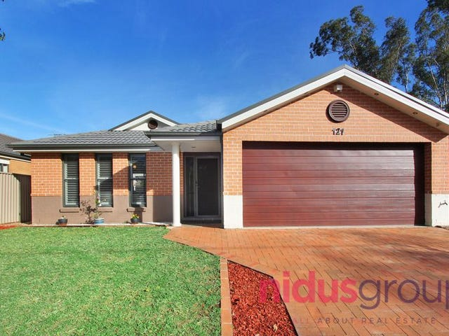 121 Beames Avenue, Rooty Hill, NSW 2766