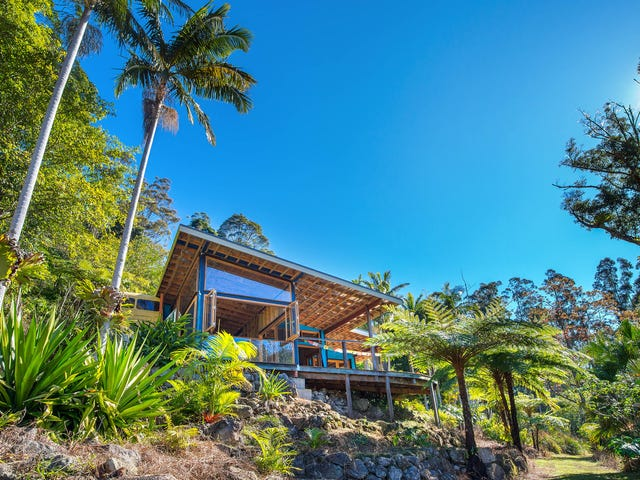 443 Upper Wilsons Creek Road, Wilsons Creek, NSW 2482