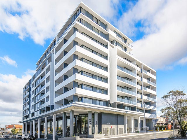 411/14-18 Auburn Street, Wollongong, NSW 2500