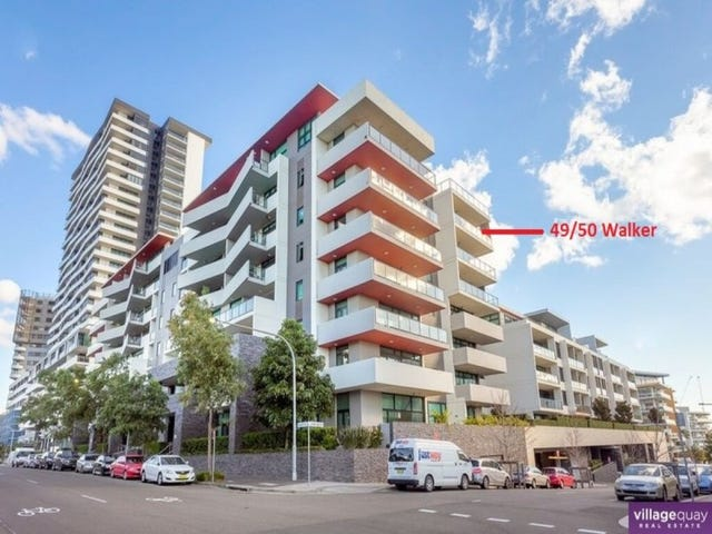 49/50 Walker Street, Rhodes, NSW 2138